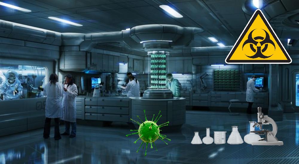 MANIPULAREA GENETICĂ – Virusurile sintetice produse în laborator